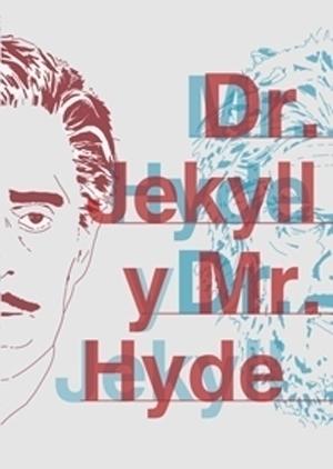 Dr. Jekyll Hyde - animation, bookcover - javi_olalla   ello