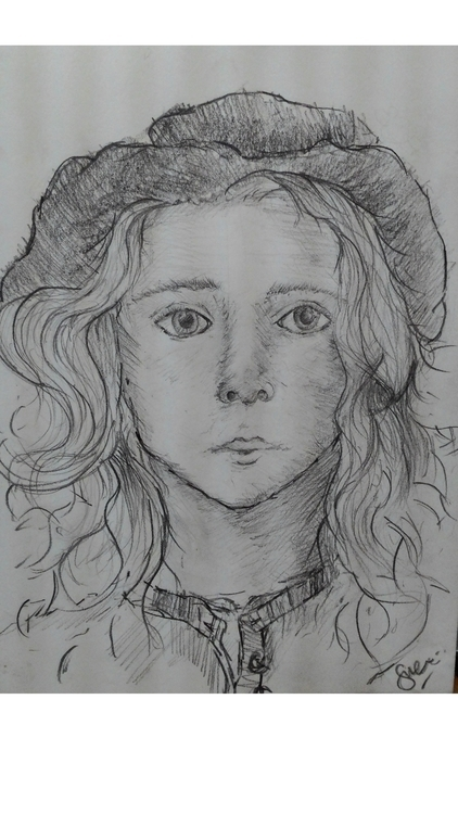 sketch, sketchy - suraiyashahid | ello