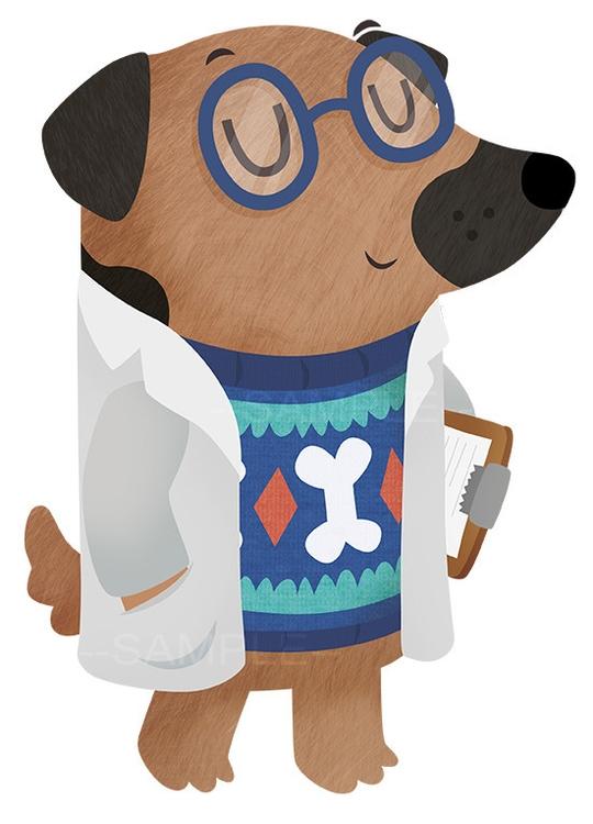 Dr Dent - character design Droo - clairestamper | ello