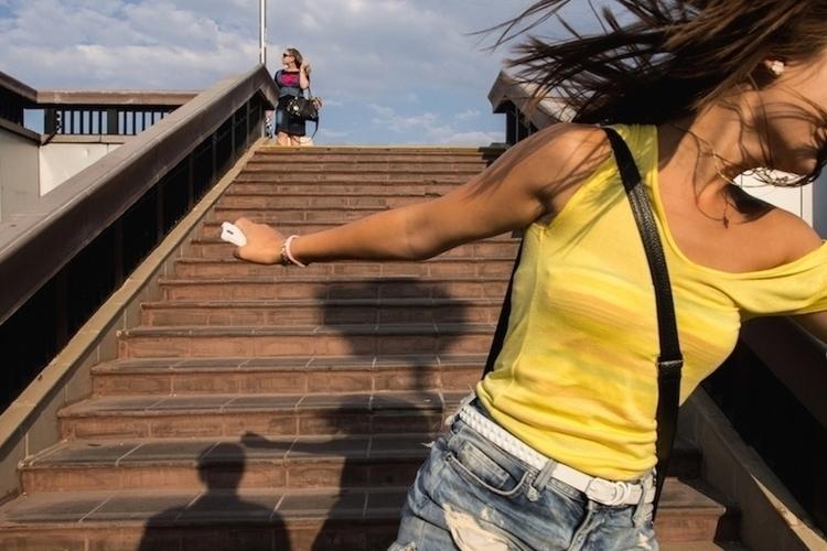 Melina - photography, street, fineart - hakimboulouiz | ello