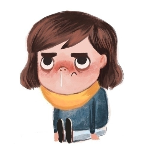 nice sick - Sick, Girl, Sketch, characterdesign - juubus | ello