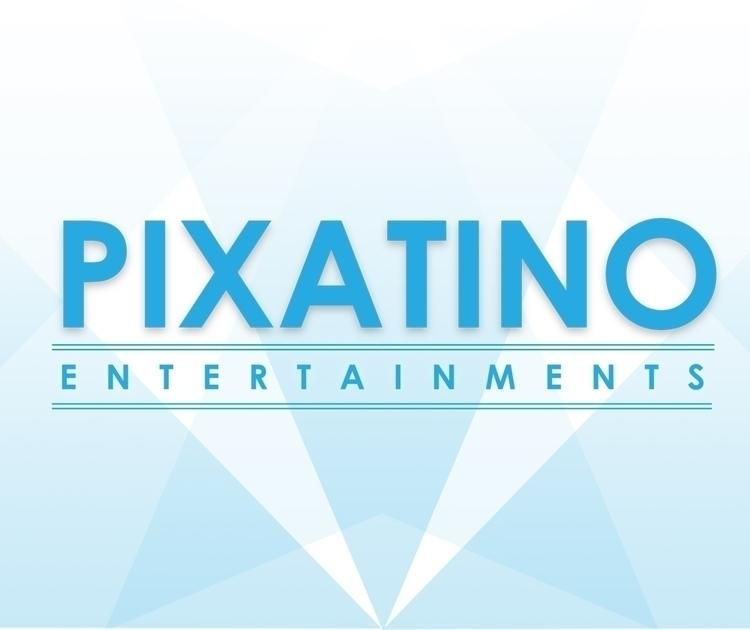 PIXATINO ENTERTAINMENT - typography - drtheeditor | ello