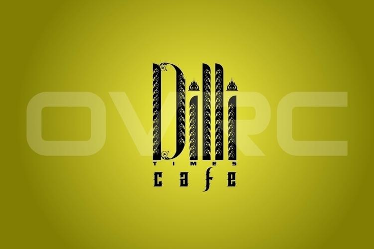 DILLI TIMES CAFE - conceptart, design - drtheeditor | ello