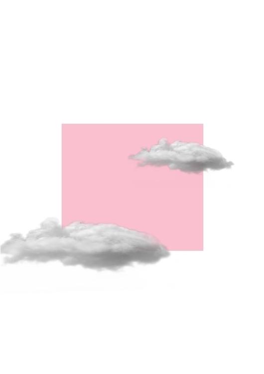 cloud, collage, beatrizalao - beatrizalao | ello