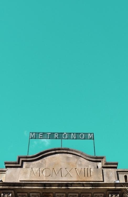 Metronom - photography, architecture - jeyalonso | ello
