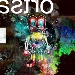 Astrobot - digitalart, digitalpainting - thmd | ello