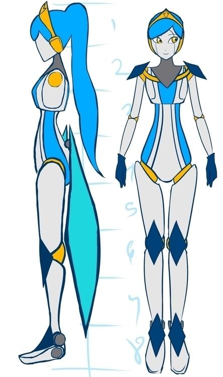 Asthia Quest, Harpa Game Studio - donamarie | ello