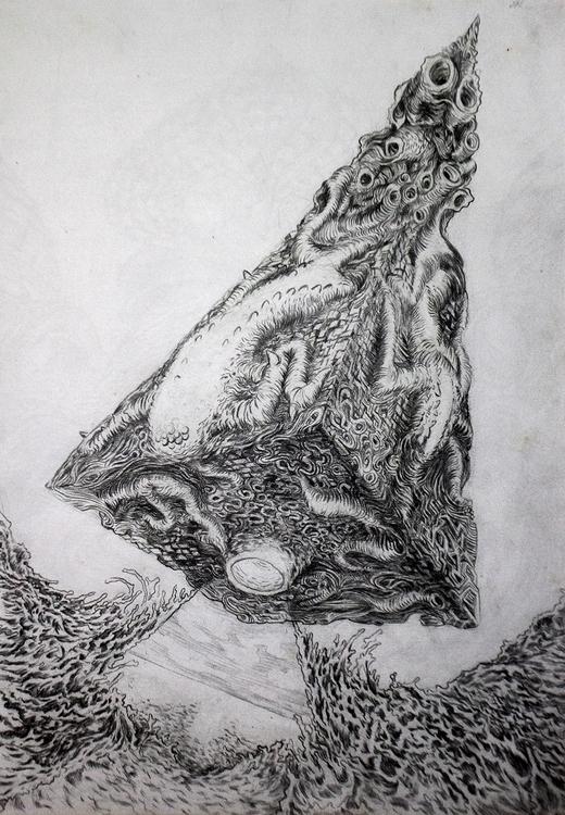 Endaquariam-Portal - drawing - nogui-5722 | ello