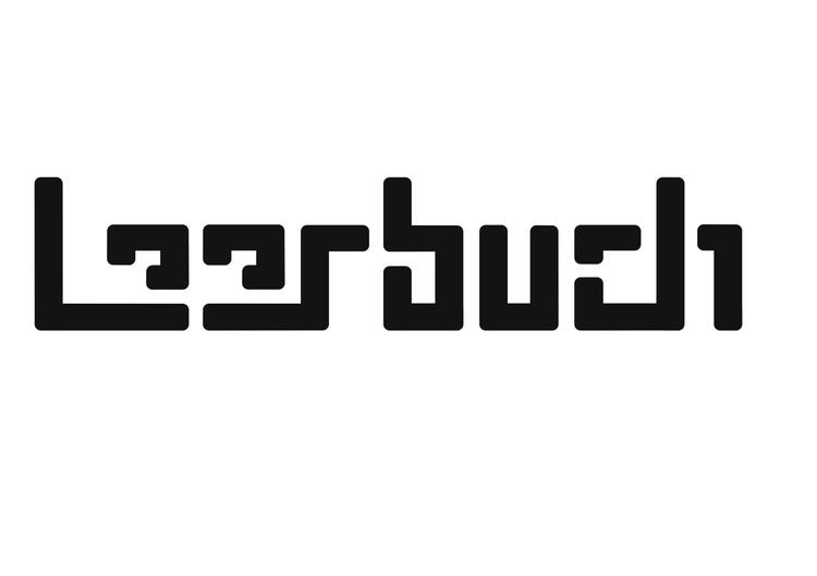 Leerbuch - stancil, typography, typo - sophiedut | ello