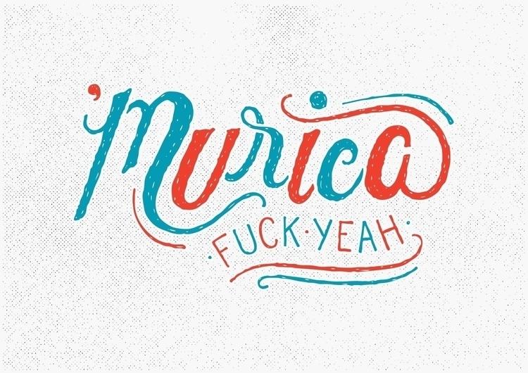 drawing, handtype, lettering - akaschwartz | ello