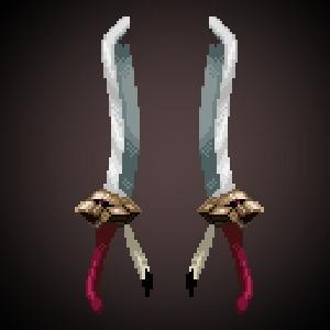 sword, dagger, pixelart, pixelart - ahighmentality | ello