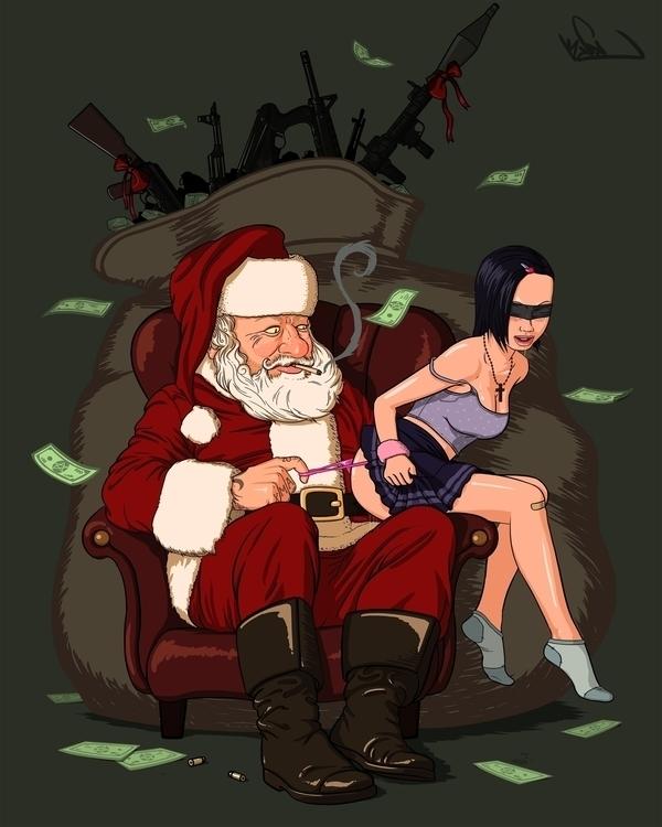 Xmas Sins Twisted Christmas Con - kufa | ello
