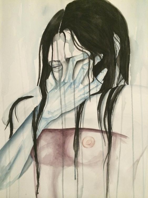 Social Anxiety - anxiety, mentalillness - lecooper94 | ello