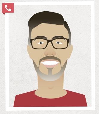 Team Portraits - Patri - portrait - lydilena | ello