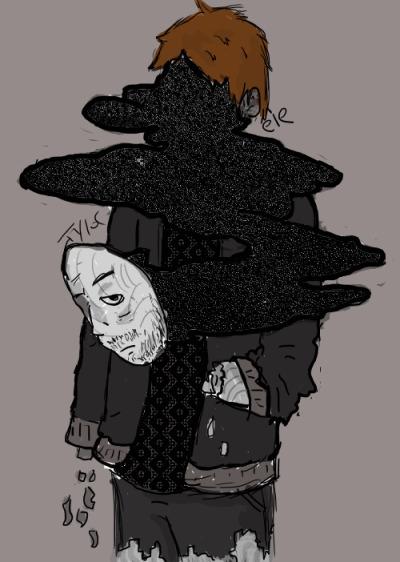jake ghost/ puppet master contr - ele | ello