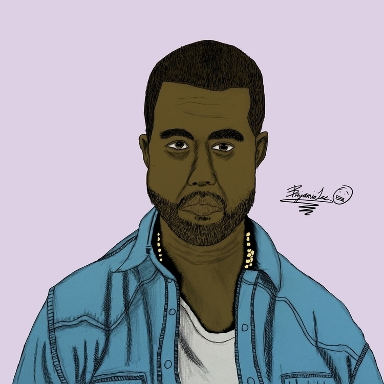 Wire - kanyewest, yeezy, purple - homafan | ello