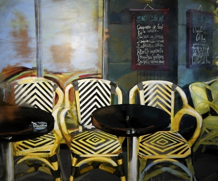 'Estranged systems' 10 euro) 20 - moonset2 | ello