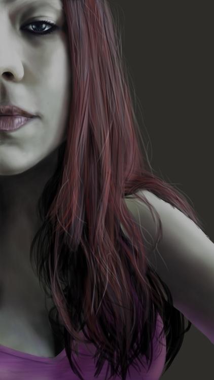 painting,  - marcelo_aquino | ello