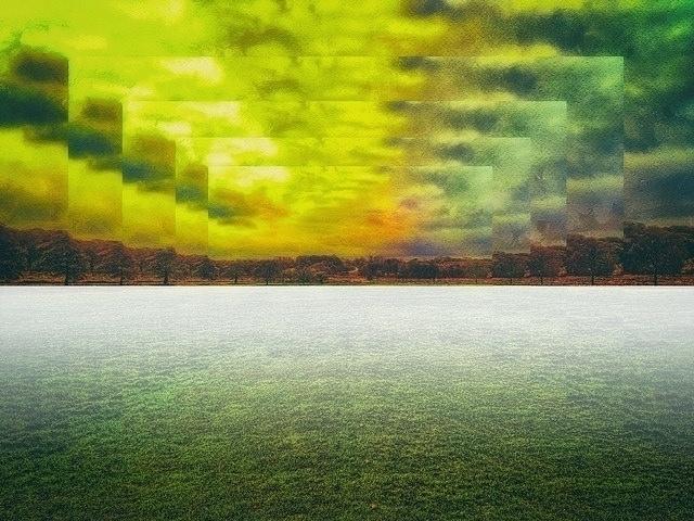 Fade radiate - photography - leighkemp | ello