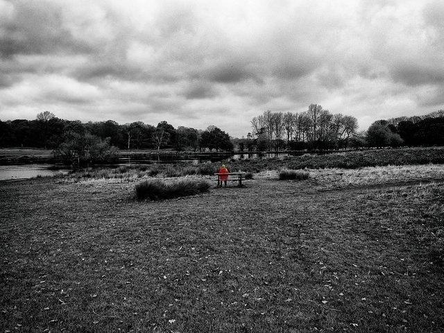Solitude - photography - leighkemp   ello