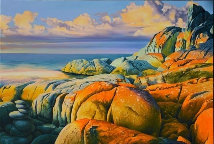 Rock stack - otto-1296 | ello