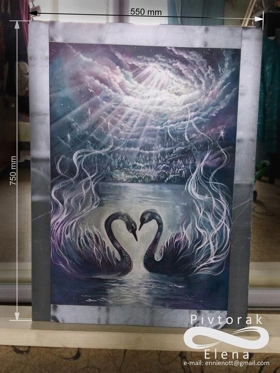 Fabric painting - batik. Manual - victorovna   ello