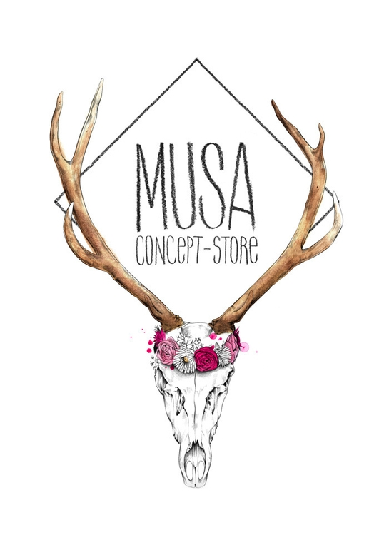 Musa Concept Store - carolewilmet | ello