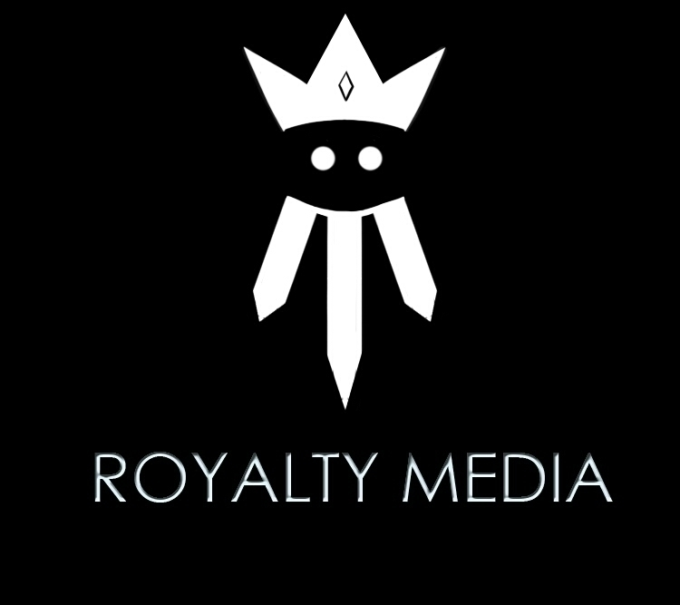Royalty Entertainment - Logo De - alfredmanzanoart | ello