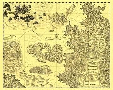 Phantom Tollbooth Map - Jules m - abrianc | ello
