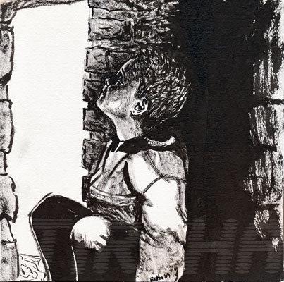 bridge black ink - blackink - tizianagiammetta | ello