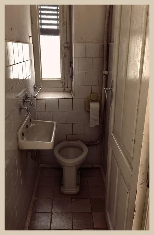 WC - siquier | ello