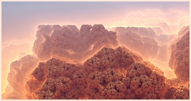Landscape 01 - siquier | ello