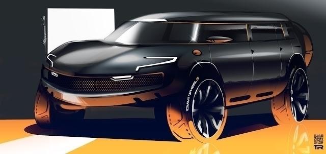 Random sk - car, cardesign, carbodydesign - rash-3266 | ello