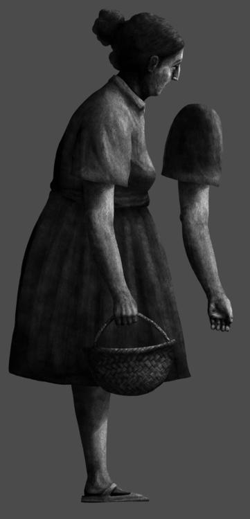 Desarrollo de personajes secund - ecl2021 | ello