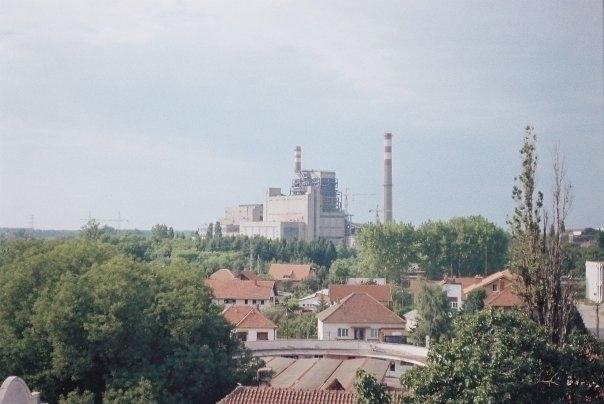 hometown, Kostolac, Serbia - photography - tomasch516 | ello
