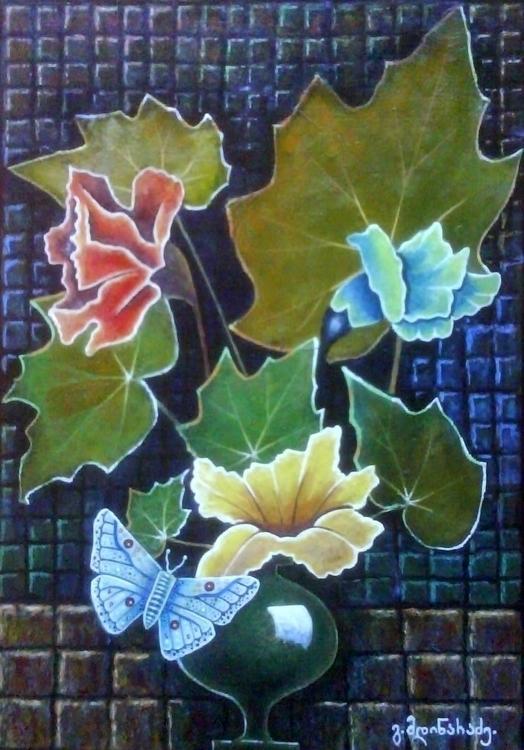 art, fineart, painting, artwork - giorgi-1159   ello