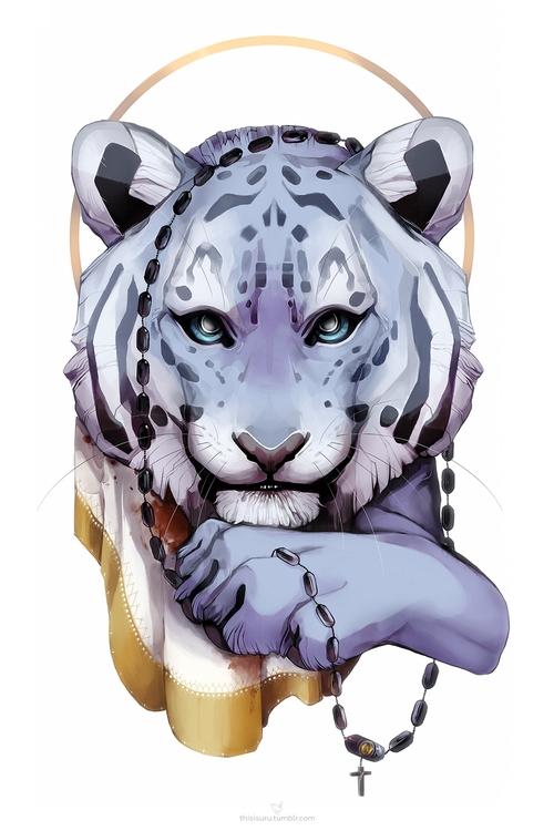 personal - illustration, painting - uru-1113 | ello