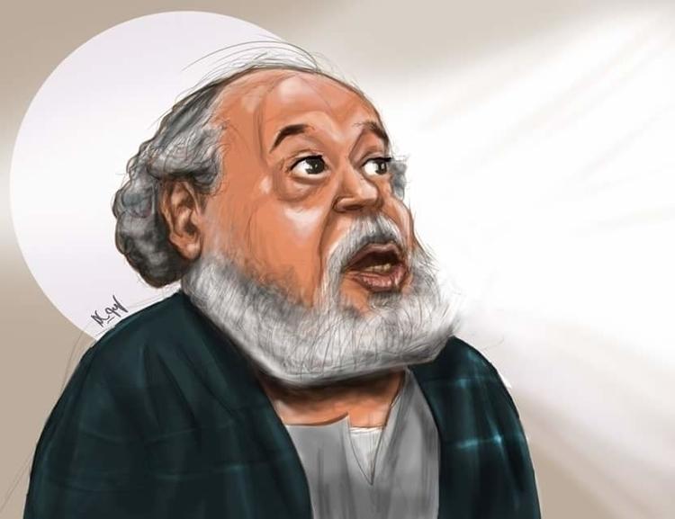 Ali Hassaneen: departed Egyptia - mahmoudswielam   ello