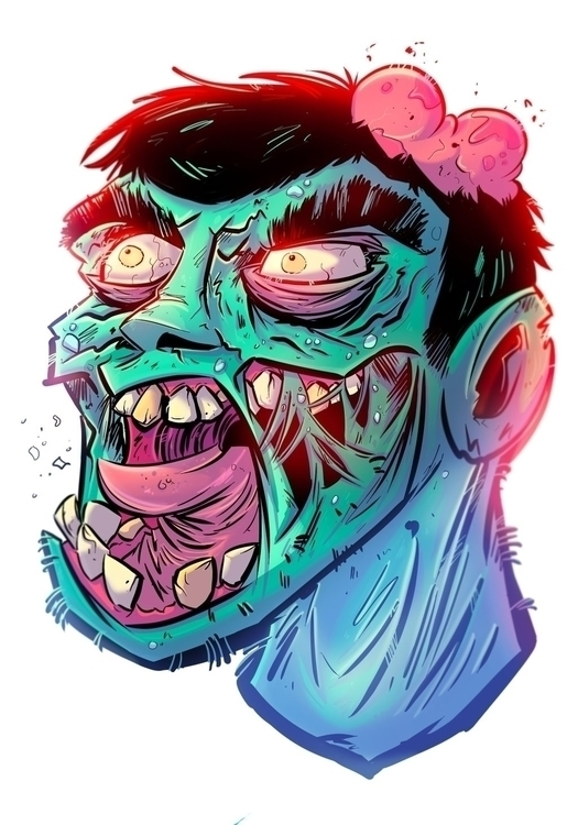 personal illustration improve P - rachelalderson | ello