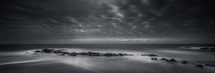 Ballito Bay, Study 11 | Danie B - daniebester | ello