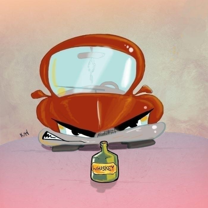 cars alcohol detection devices - mahmoudswielam | ello