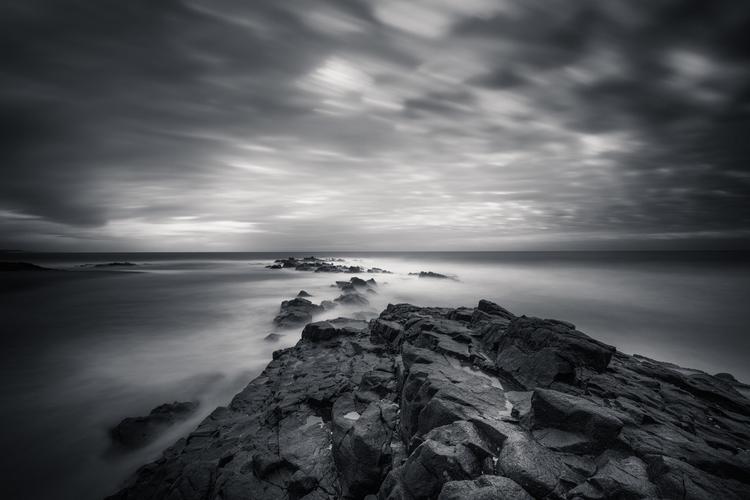 Ballito Bay, Study 13 | Danie B - daniebester | ello
