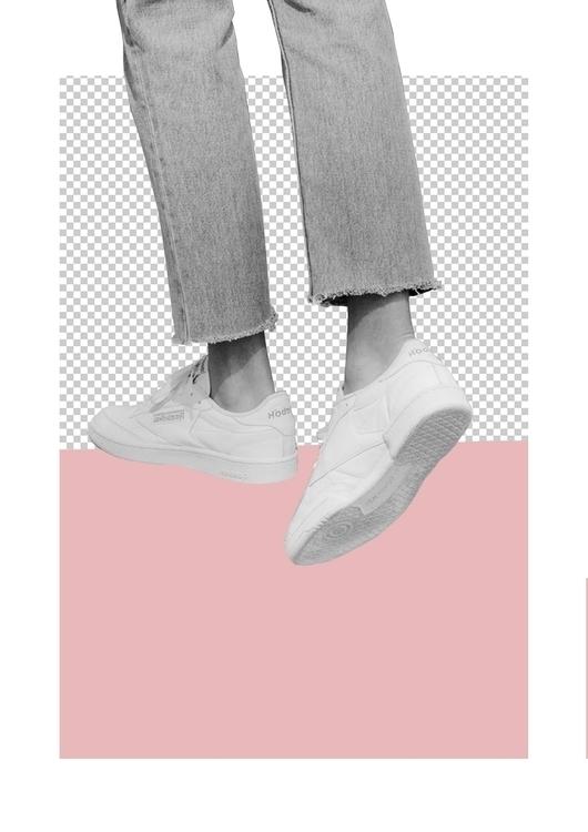 steps, beatrizalao, illustration - beatrizalao | ello