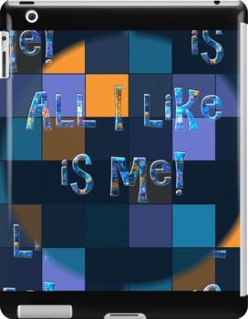 Mosaic pattern - mosaic, egoism - leo_brix | ello