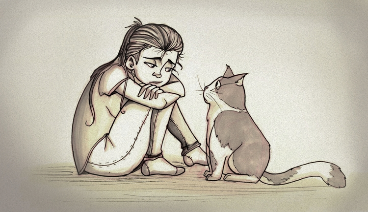 illustration, animals, animal - amdeguire   ello