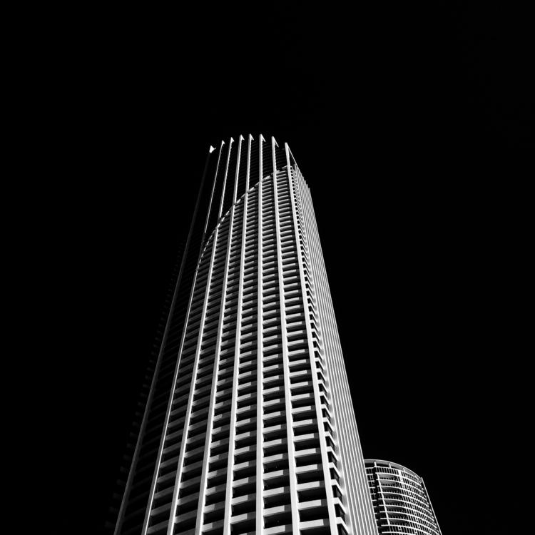 Gold Coast High Rise - architecture - marham1160 | ello