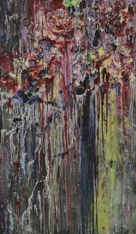 Perception. 145 85. Oil Canvas - tanya_vasilenko | ello