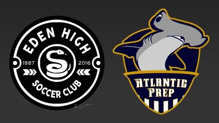 logo designs rivaling teams Sid - coquiwi | ello