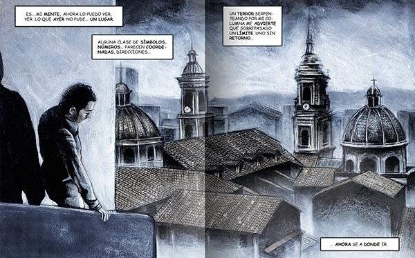 illustration, drawing, comic - danielreyes-5557 | ello