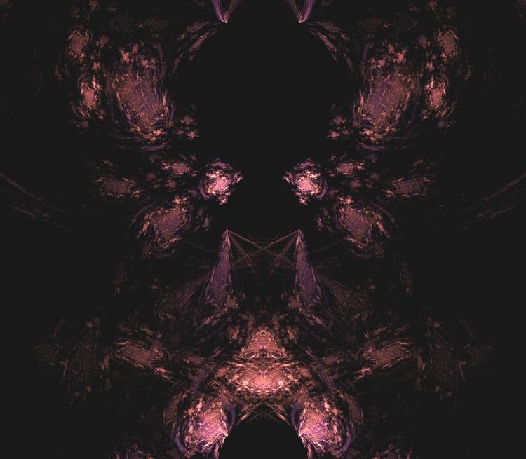Fractal art - 3, fractal, fractalart - ultrasqull | ello